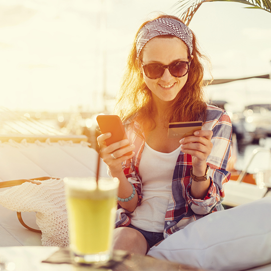 Blog Travel Credit Cards: Are They Right for You?