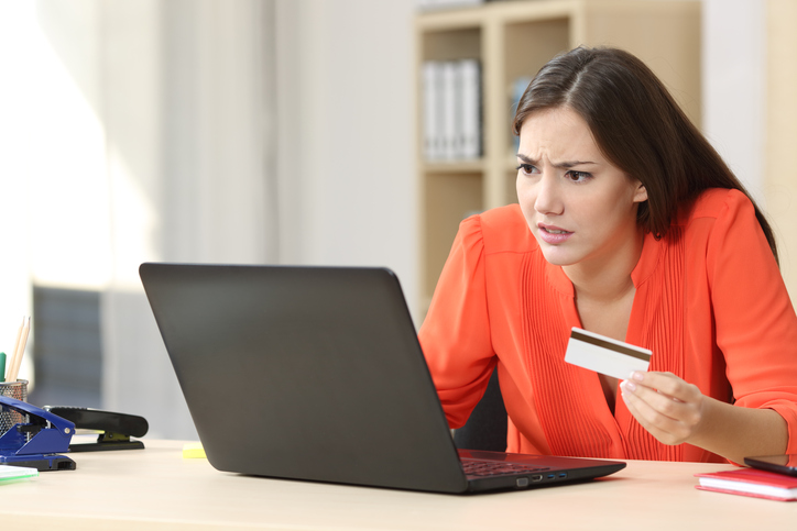 Blog 7 Common Credit Card Mistakes You Might Be Making