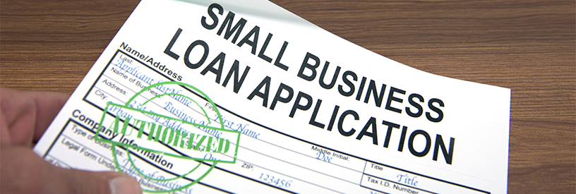 Blog Small Business Loan Application Checklist